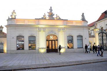 Kordegarda Gallery, Warsaw